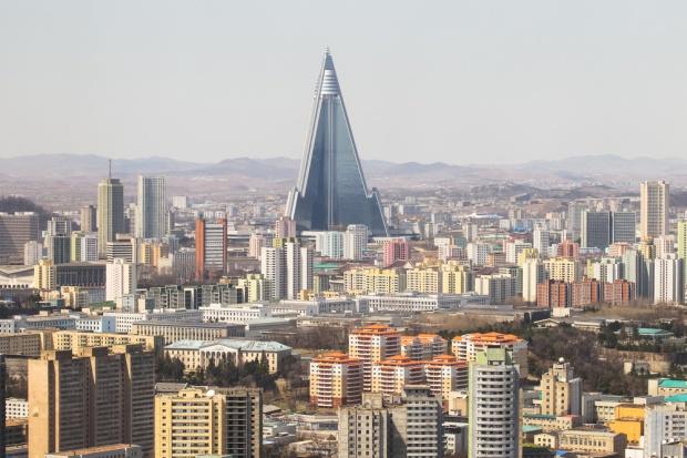 13 pracowników restauracji w Korei Północnej uciekło do Korei Południowej