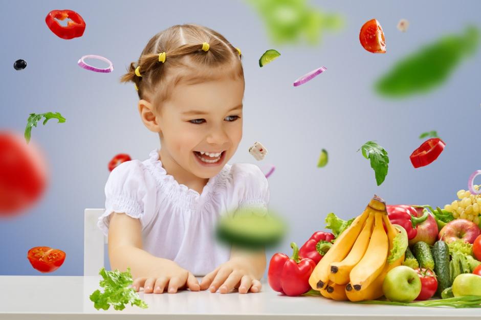 Produkty żywnościowe dla dzieci powinny łączyć zabawę, zdrowie i wartości odżywcze