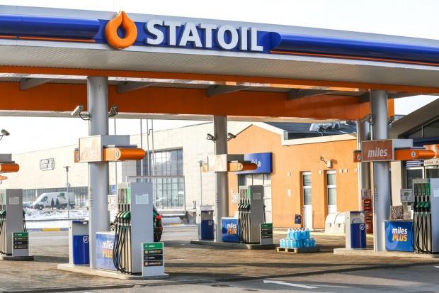 Znika marka Statoil. Zastąpi ją Circle K