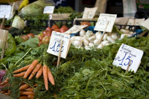 Ceny żywności zanotują wzrost, choć nadal niższe niż w poprzednich latach