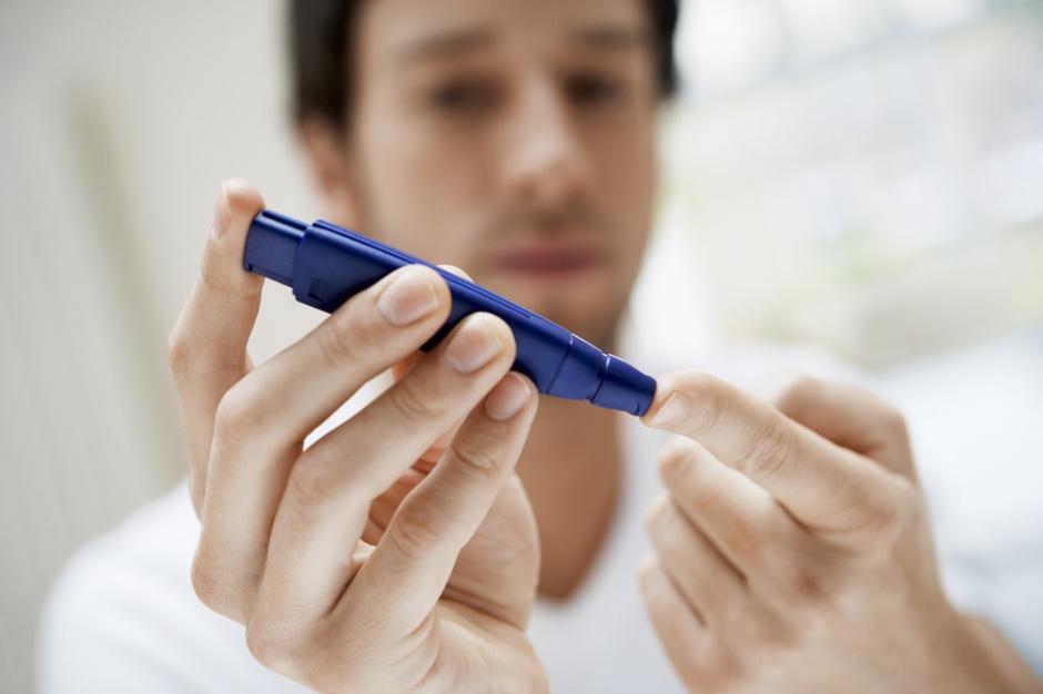 90 procent przypadków cukrzycy związanych jest z nadwagą i otyłością