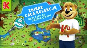 Marka Kubuś z nową akcją dla dzieci