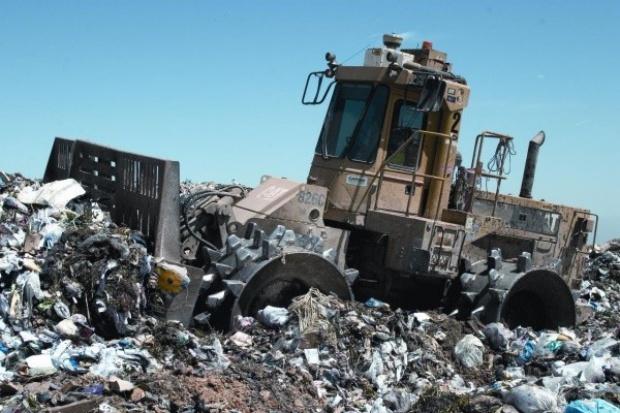 W firmach rośnie znaczenie gospodarowania odpadami