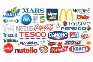 Euromonitor: Globalne spowolnienie zaszkodzi światowym gigantom spożywczym