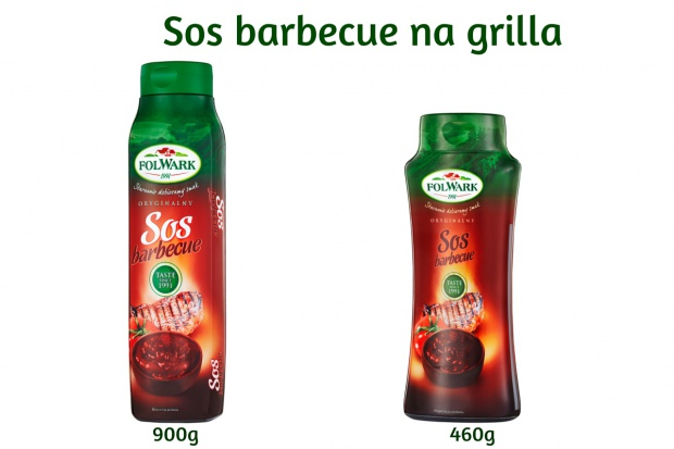 Sos barbecue