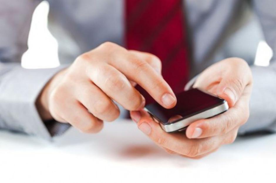 Zakupy za pomocą telefonu stają się faktem