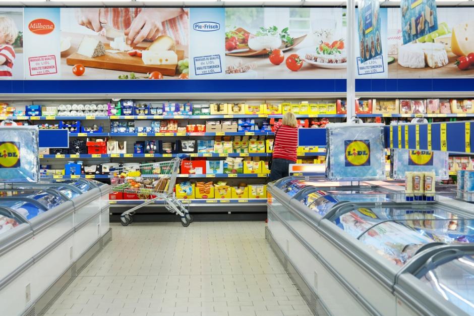 57ed442d40a7b Lidl rozszerza asortyment o produkty wyposażenia wnętrz - Handel dystrybucja