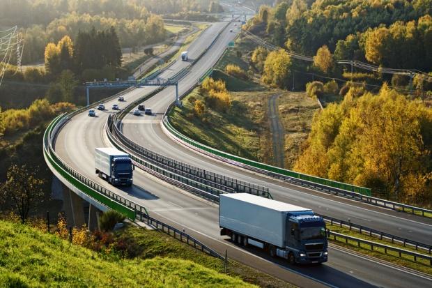 Powstanie elektroniczny rejestr przedsiębiorców transportu drogowego