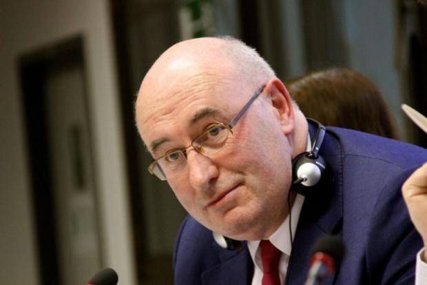 Hogan: Czynimy wysiłki na rzecz otwarcia rosyjskiego rynku na europejską wieprzowinę