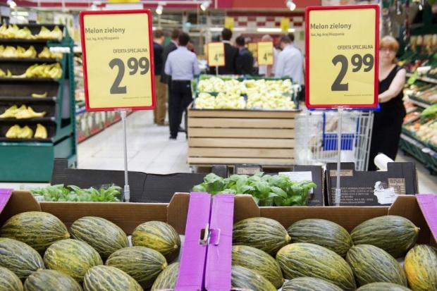 Nowa piramida żywieniowa zmieni nastawienie i oferty sieci handlowych?