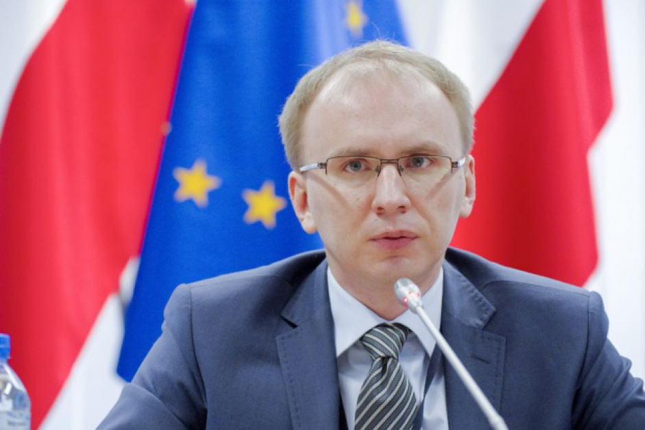 Domagalski: Umowa TTIP wpłynie na wzrost polskiego PKB