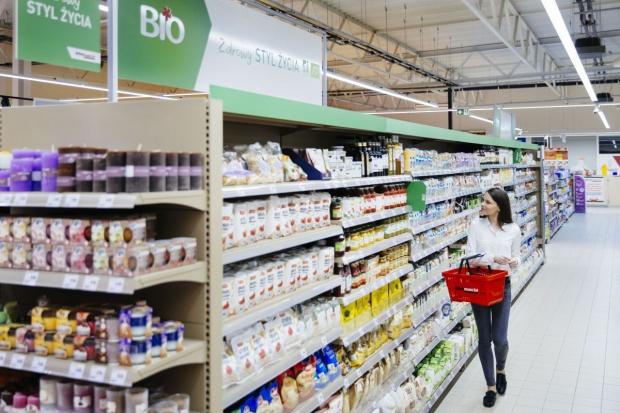 Intermarché rozwija nowy koncept sklepów