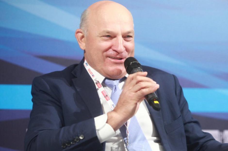 Paweł Olechnowicz odwołany ze stanowiska prezesa Lotosu