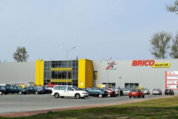 Bricomarché planuje 21 otwarć w 2016 r.