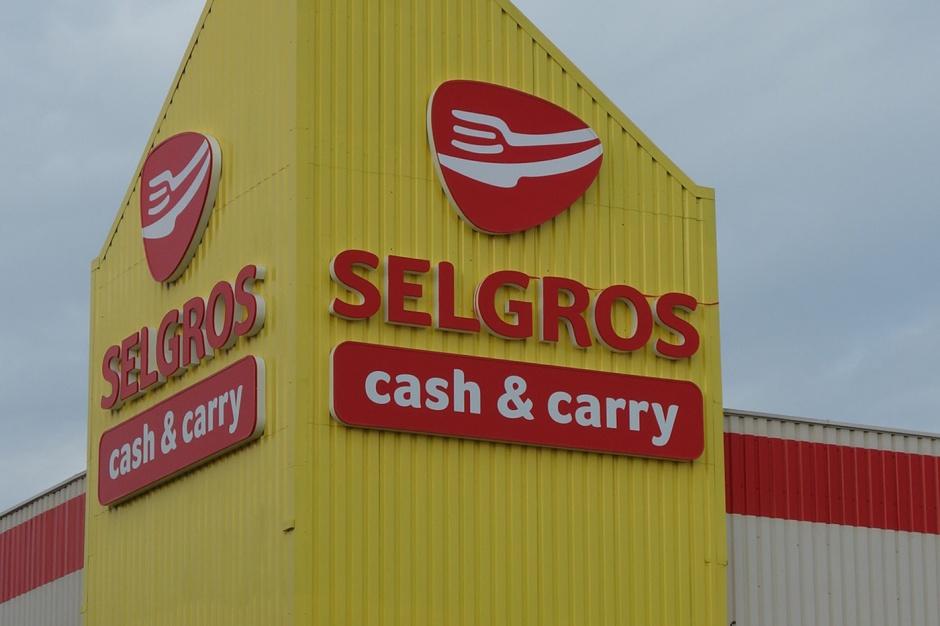 Rusza nabór pracowników do nowej hali Selgros Cash&Carry w Warszawie
