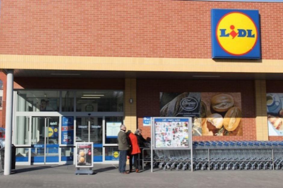 Lidl rozpoczyna remonty sześciu sklepów