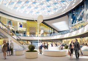 Centrum Galaxy w Szczecinie rusza z rozbudową