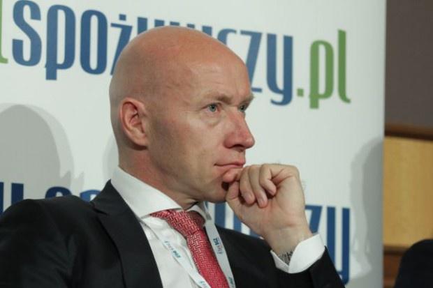 Marek Sypek nowym dyrektorem zarządzającym Stock Polska
