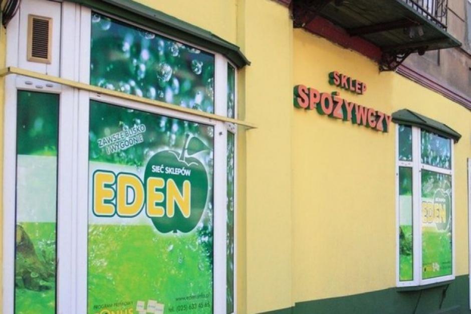 Eden przyłącza 19 sklepów i podpisuje kolejne kontrakty