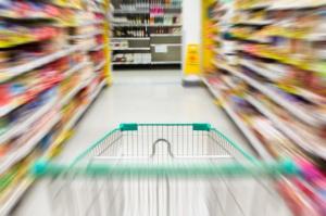 40 opłat półkowych narzucanych dostawcom przez sieci