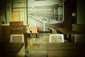Zdjęcie numer 1 - galeria: Burger King otworzy w Warszawie flagową restaurację sieci (zdjęcia)