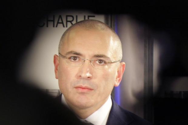 Michaił Chodorkowski powrócił na listę najbogatszych Rosjan
