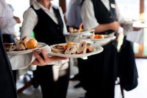 Catering podbija polskie stoły