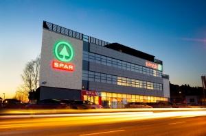 SPAR: 17-proc. wzrost w Polsce w 2015 r. Plany 50 nowych otwarć w br.