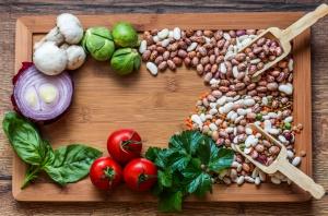 IŻŻ: Podstawą diety cukrzyka powinny być surowe warzywa