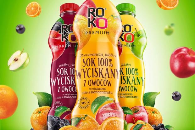 Zbyszko: Marka Roko Premium z nową kampanią i ambasadorką