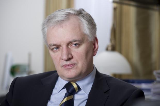 Gowin: Polska gospodarka musi przejść z fazy imitacyjnej do innowacyjnej (video)