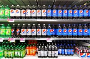 PepsiCo notuje prawie 3-proc. spadek przychodów w I kw.