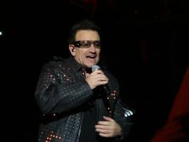 Krystyna Pawłowicz do Bono: Niemcy mają dla Pana 73 tys. muzułmanów