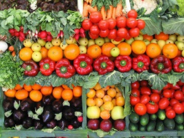 Rośnie zapotrzebowanie Rosji na chińskie owoce i warzywa