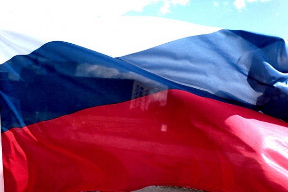 W gospodarce Rosji zaczęła się dywersyfikacja