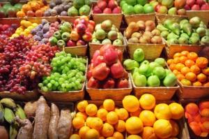 Ceny warzyw ze zbiorów ubiegłorocznych