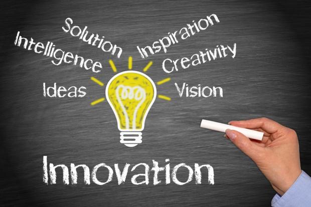 Polskie firmy stawiają na innowacje