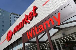 Carrefour przeprowadził modernizację 8 supermarketów z logo Market