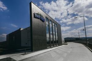 Zdjęcie numer 3 - galeria: Żywiec Zdrój wydał 100 mln zł na nowy zakład produkcyjny (zdjęcia)