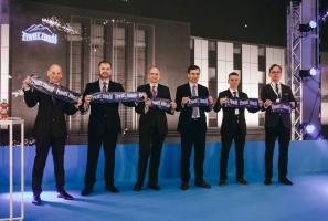 Zdjęcie numer 4 - galeria: Żywiec Zdrój wydał 100 mln zł na nowy zakład produkcyjny (zdjęcia)