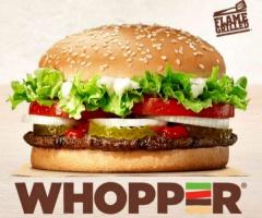 AmRest: Czy nowa strategia sieci Burger King wpłynie na plany spółki?