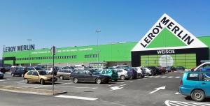 W Jeleniej Górze otwarto market Leroy Merlin
