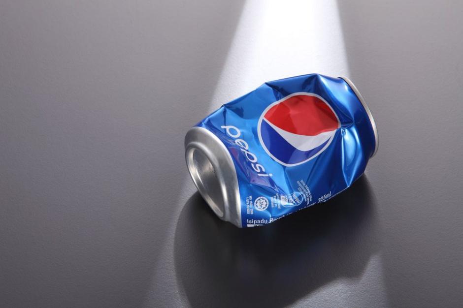 Nie tylko cola. PepsiCo stawia na trendy prozdrowotne i innowacje
