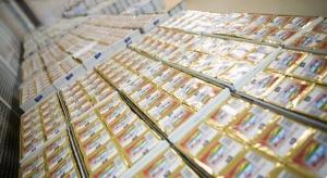 Zniżki cen masła w UE wciąż widoczne