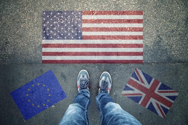Dlaczego elity USA boją się rozpadu Unii Europejskiej?
