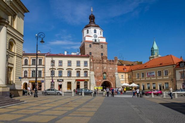 """Program """"Kupcy Lubelscy"""" ożywi handlowe tradycje Lublina"""