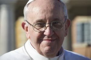 Włoscy cukiernicy przygotowali dietetyczny tort dla papieża Franciszka