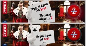 Innowacyjna akcja digitalowa marki piwa Å»ywiec