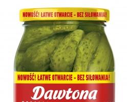 Dawtona wprowadziła na rynek produkt z innowacyjnym otwarciem