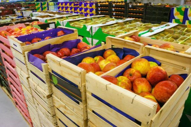 Ceny jabłek nadal są niskie